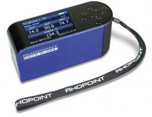 máy đo độ bóng novo gloss trigloss 20/60/85