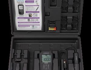 thiết bị đo oxy hòa tan