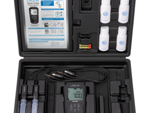 máy PC210 đo pH và độ dẫn điện
