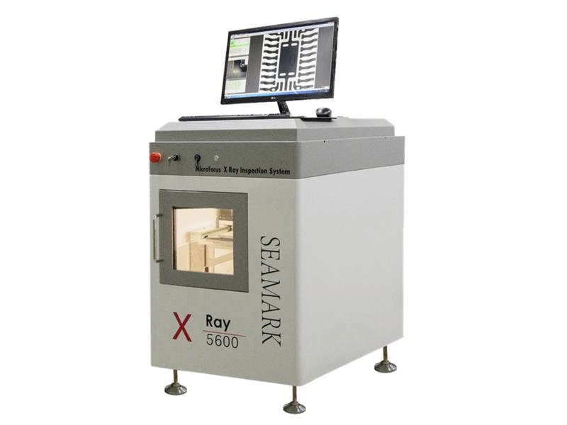 máy x-ray kiểm tra PCB