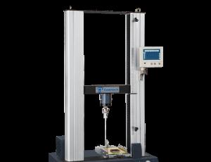 QC-506M2F dùng đo lực kéo đứt,độ dãn dài của nhựa và cao su