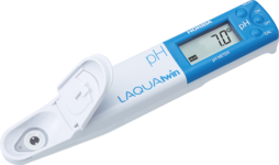 dòng bút đo pH bỏ túi, pH-11, horiba