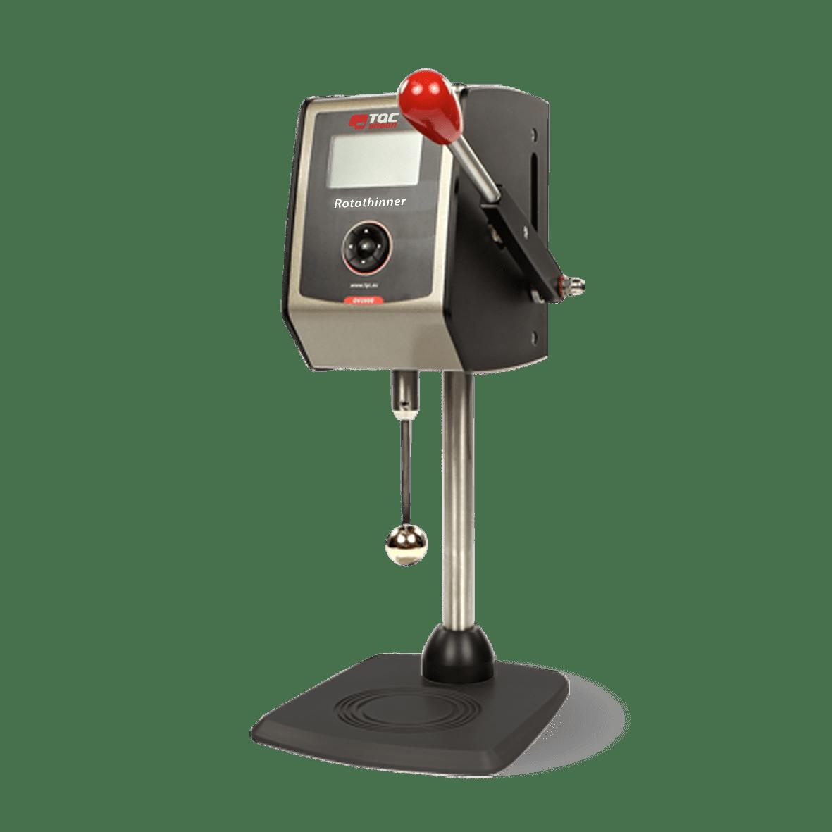 thiết bị kiểm tra độ nhớt rotothinner