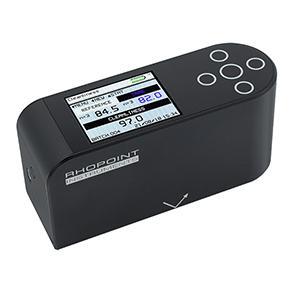 máy đo mờ đục (opacity) và sạch bề mặt