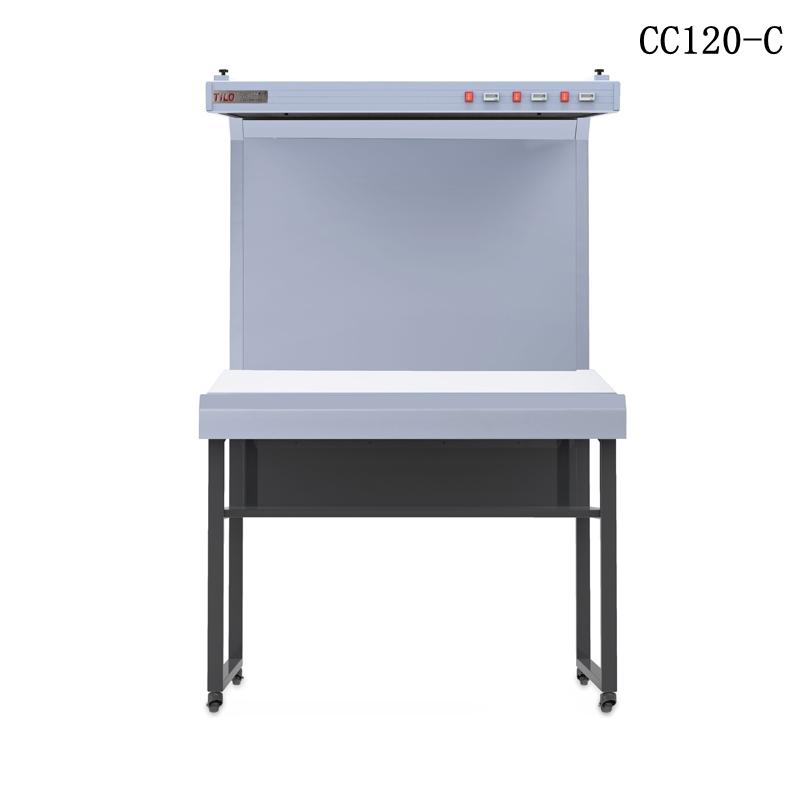 Tủ so màu CC120 C