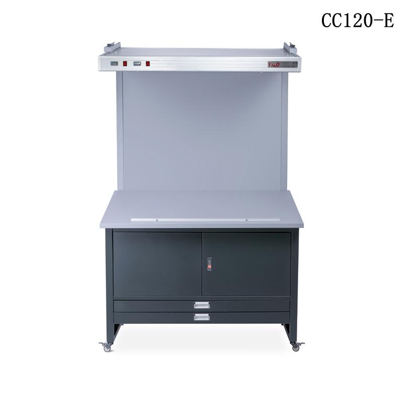 Tủ so màu CC120