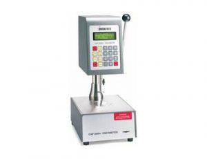 máy đo độ nhớt CAP 1000+