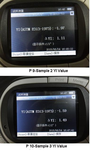 máy quang phổ đo màu CS-600