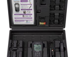 thiết bị đo oxy cầm tay horiba