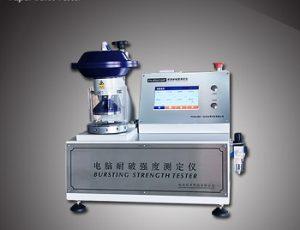 thiết bị đo độ buc giấy tự động